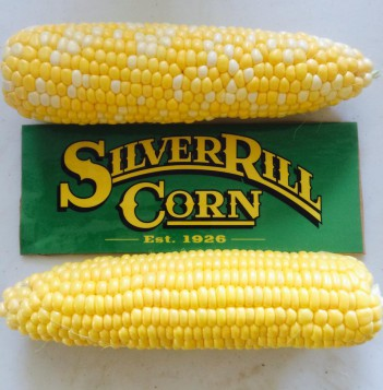 Image result for sweet corn vancouver island